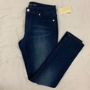 Michael Kors Stellar Wash Skinny Jeans